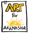 Art for Akanksha